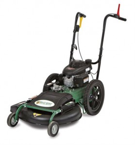 Billy Goat High Weed Mower
