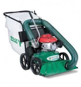 Billy Goat KV Vacuum