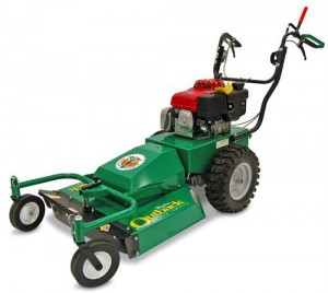 Billy Goat High Weed Lawnmower