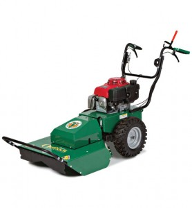 BC26 Series Outback Brushcutter