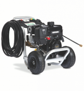 Billy Goat Pressure Washer Overview