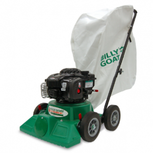billygoat outdoor vacuum