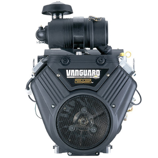 Servicing the Briggs & Stratton Vanguard V-Twin | Billy Goat Parts Blog