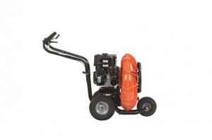 New Billy Goat F10 Force II Wheeled Blower