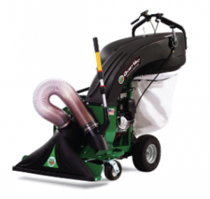 QV Quietvac Contractor Vacuum Billy Goat