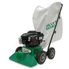 "LB352 ""Little Billy"" Lawn Vacuum"