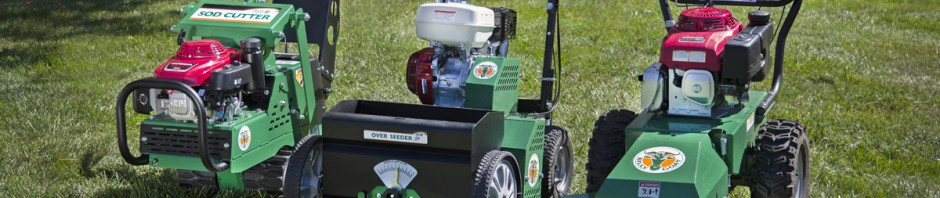 Setting Up and Maintaining Next Gen Hydro-Drive Sod Cutters