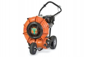 Billy Goat F6 Walk-Behind Blower: The Best Alternative to Backpack Blowers
