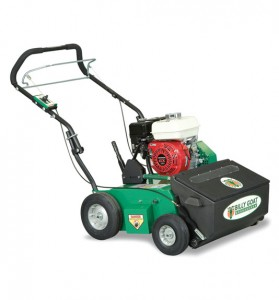 Billy Goat OS500 Series Push Overseeder